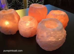 Himalayan Crystal Salt Candle Holder Are They Effective