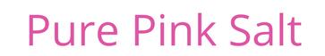 Pure Pink Salt